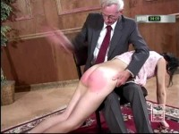 Resolved By Corporal Punishment 14 - Authentic Spankings