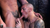 Monster Cocks For Muscle Straight Men