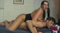 Training Her Man Slut