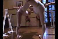 Lesson of Tyranny - Shibari Ballerina