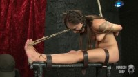 Exclusive BDSM 2013-Damon Tests Sadie Hard