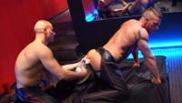 media video anal sex raw fuck dark alley (Hole Abuse).