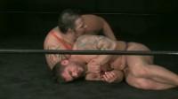 Muscle Domination Wrestling – S10E01 – Bodybuilder Humiliation 2