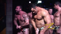 JimmyZ - bbjam35 Finale - Andre, Apollo, Joey, Big Max , gay male argentine models.