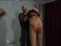 Prison Punishment 2