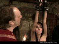 Interrogatio 25: Hexenwaage (Witch´s Scale)