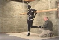 Devonshire Productions - DP292 - (Summer Cummings, Mummification & Encasement Part 1)