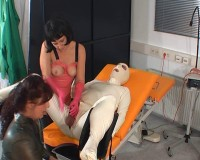 Hell Clinic Hottest Sex Videos 7