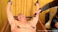 RusCapturedBoys - Rinat Countryside worker Part II