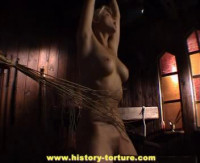 History of Torture 9 - Education of Two Slaves (history-torture) 2000
