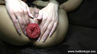 Some anal fisting from missed and found (2015)