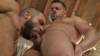 KB-Gabriel Lunna & Cody Banx