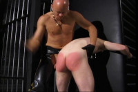 Dungeon Play vol.4 (new, spanking, vid).