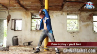 GayWarGames - Power Play