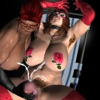 BOCKIN GIRLS Series 32