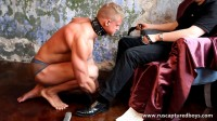 RusCapturedBoys - Slave Vasily Returned to Correct II