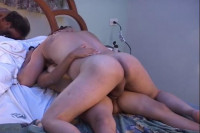 Hard sex with Latina