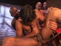 hung web fat latino (Black Balled vol4).