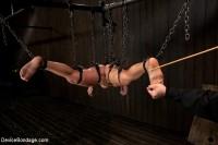 Kink: Device Bondage - Adrianna Luna - She looks hotter in bondage