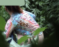 Spy cam girls pissing outdoor wc 2