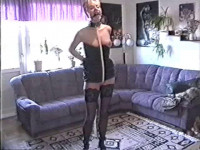 Swedish Erotic Bondage 3
