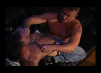 Raging Stallion — Masterstrokes: Volume 1 - Three Ways! (Disc 1)