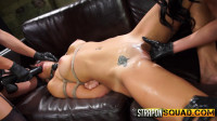 Marina Angel Loves Lesbian Double Penetration with Esmi Lee And Abella Danger (2015)