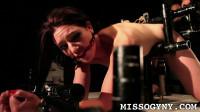 Sarah Shevon 2 - Missogyny