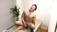 Erection While Massage