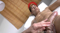 EastBoys — Angelo Gabor — Handjob & massage