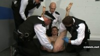 CMNM — Darren Police