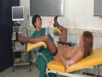 Hell Clinic Hottest Sex Videos 1