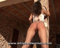 ExtremeWhipping - March 18, 2014 - Escort Pain