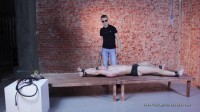 RusCapturedBoys - Young Offender Pavel - Part III