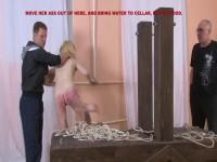 Punishment+of+Street+Girls+II