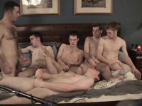 Marc's Orgy Afternoon 3