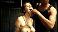 BDD-034 - Black SM Bondage Japanese Wife. Maki Koizumi