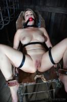 IR - Bondage Is The New Black: Episode 3 - Ashley Lane, Harley Ace, Winnie Rider - Nov 28, 2014