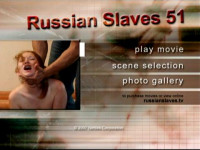 Russian Slaves Vol.51   Punishment In Russian Family