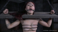 Lea Hart Make Her Scream - BDSM, Humiliation, Torture