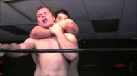 Muscle Domination Wrestling – S02E12 – Piledriver Punishment – Damien Rush vs Tony Law