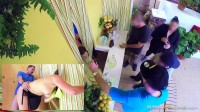 Dani Daniels, Jessy Jones - ZZ Lemonade Dani Daniels FullHD 1080p