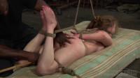 Pluck Part 2 - Jessie Parker