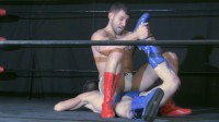 Muscle Domination Wrestling – S09E06 – Leg Abuse