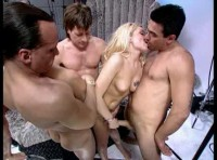 gang bang girl 33