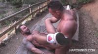 Martin Mazza — Alex Brando
