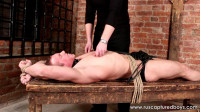 Submissive slave Yaroslav — Final Part