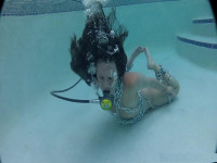 Download Underwater Ass Hooked Full Version (2015)