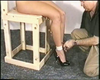 Devonshire Productions Bondage Video 116