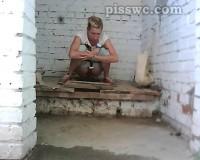 Туалетная камера 3